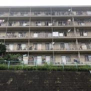 上大岡コーポラスC棟 314号室(1階)